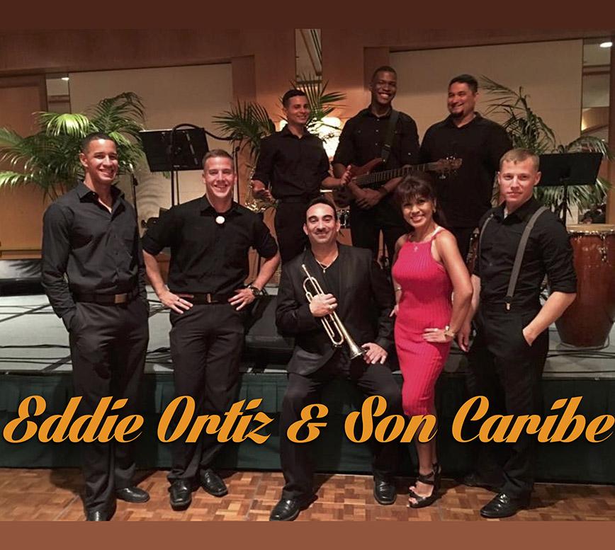Eddie Ortiz & Son Caribe