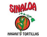 Sinaloa Tortillas Hawaii<br />