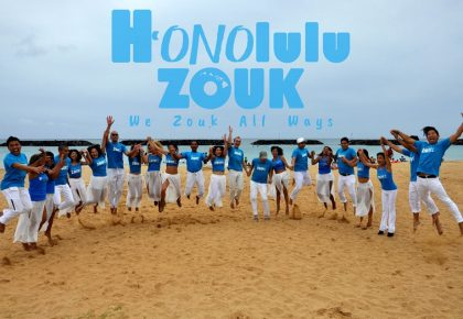 Honolulu Zouk